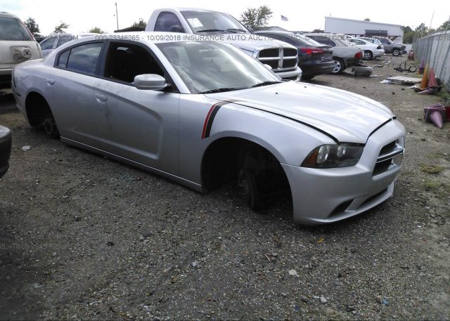 Inventory #993935941 2012 Dodge CHARGER