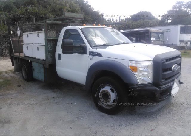 Inventory #632243014 2014 FORD F450