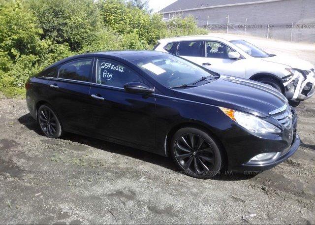 Inventory #531382288 2011 Hyundai SONATA