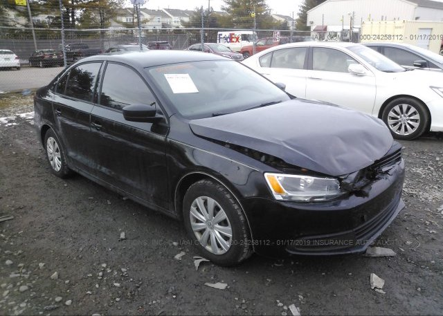 Inventory #172235691 2014 Volkswagen JETTA