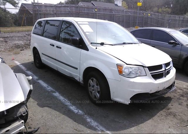 Inventory #325125480 2012 Dodge GRAND CARAVAN
