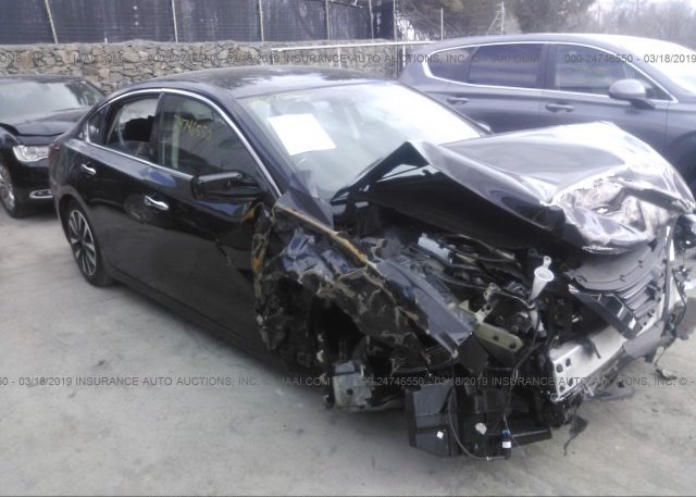 Inventory #448831155 2018 NISSAN ALTIMA
