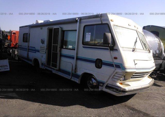 Inventory #451504422 1993 CHEVROLET P30