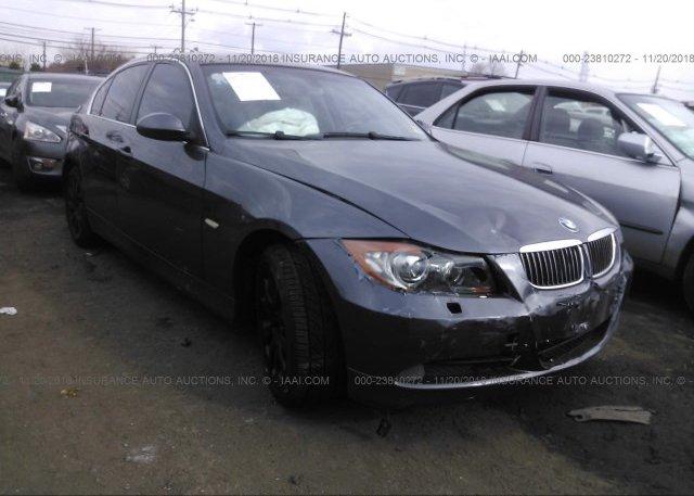 Inventory #668679119 2008 BMW 335