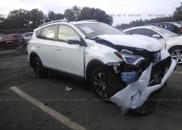 Inventory #445779215 2018 Toyota RAV4 HV