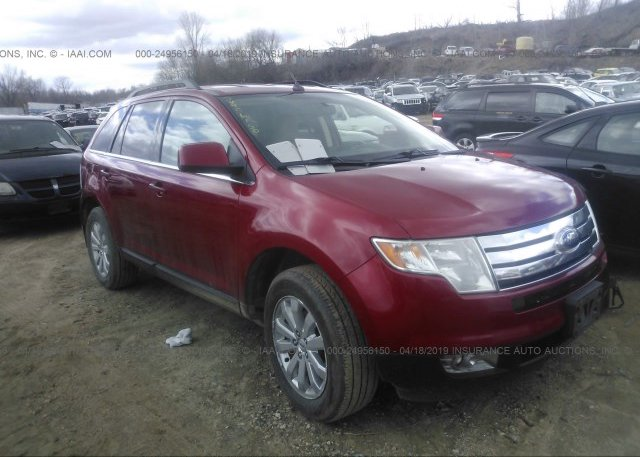 Inventory #491155037 2010 FORD EDGE