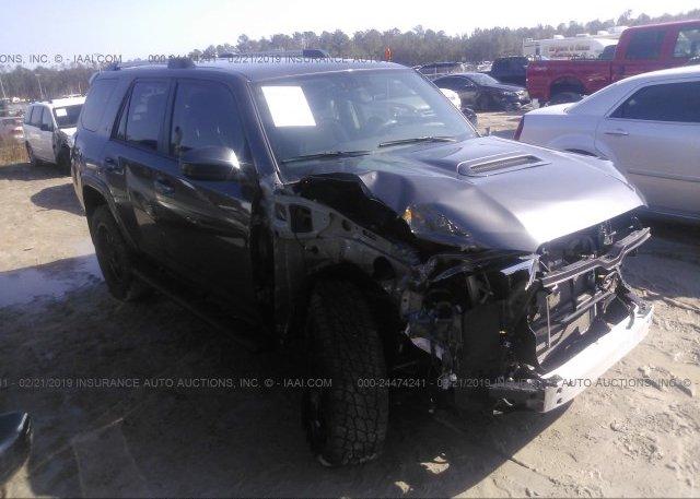 Inventory #218451902 2016 Toyota 4RUNNER