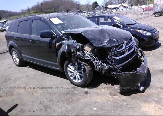 Inventory #684288611 2013 Dodge JOURNEY