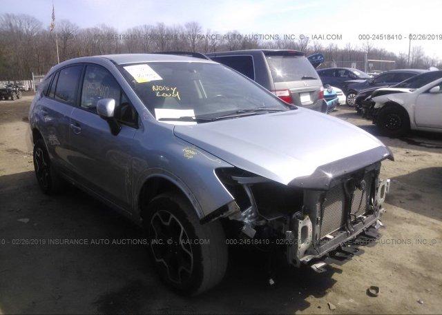 Inventory #811023267 2014 Subaru XV CROSSTREK