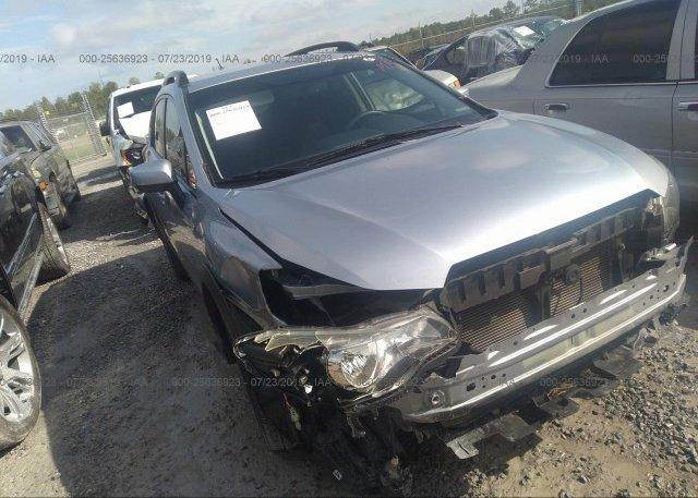 Inventory #567217690 2015 Subaru XV CROSSTREK