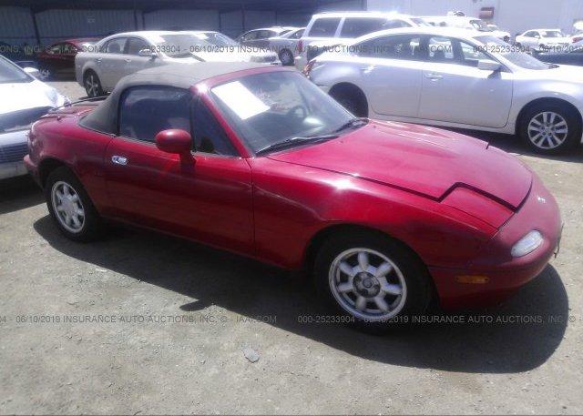 Inventory #628901907 1993 Mazda MX-5 MIATA
