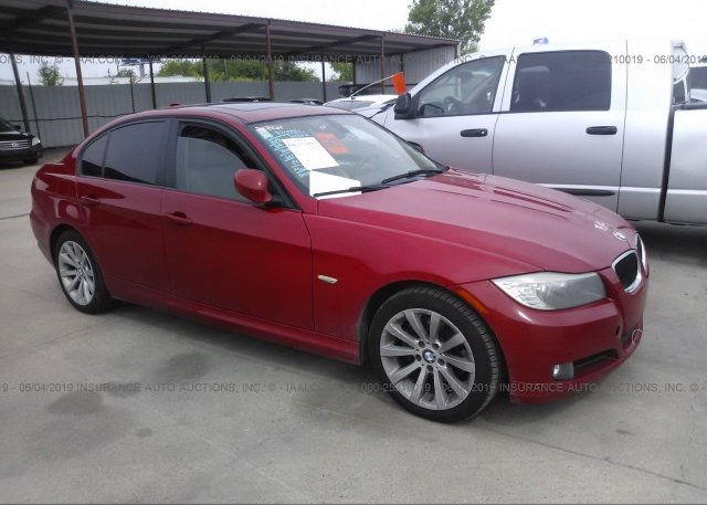 Inventory #469571656 2011 BMW 328