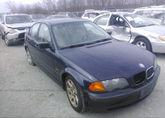 Inventory #712454686 2000 BMW 323