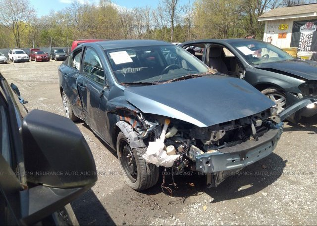Inventory #150989899 2011 Mazda 3