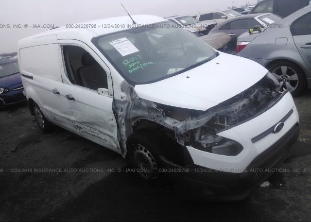 Inventory #550460809 2014 FORD TRANSIT CONNECT