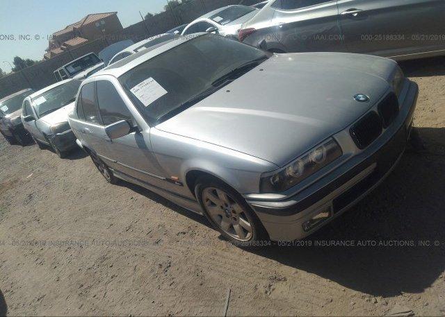 Inventory #240711606 1997 BMW 328