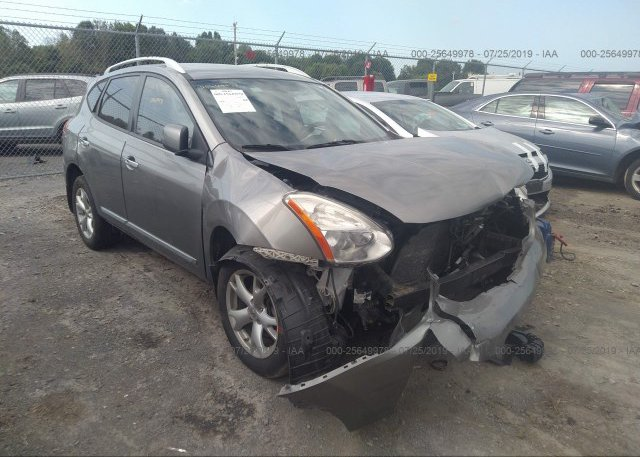Inventory #445565165 2011 Nissan ROGUE