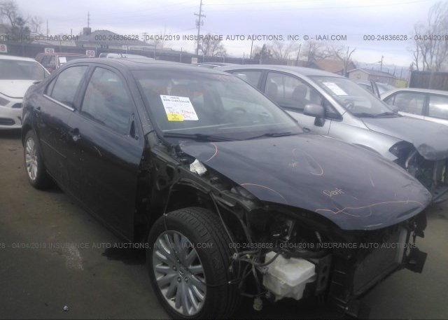 Inventory #415157713 2007 FORD FUSION