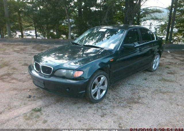 Inventory #230195646 2005 BMW 330