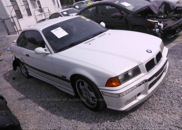 Inventory #749259777 1995 BMW M3