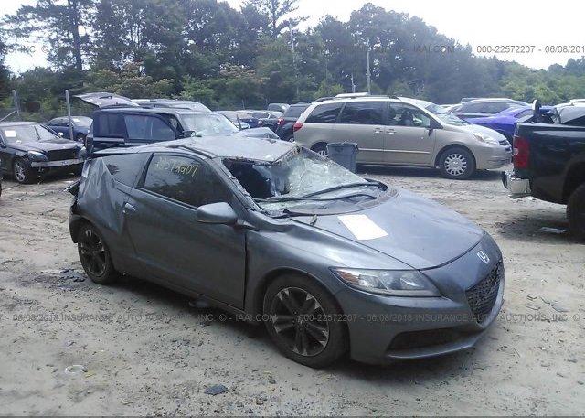 Inventory #248526170 2014 Honda CR-Z