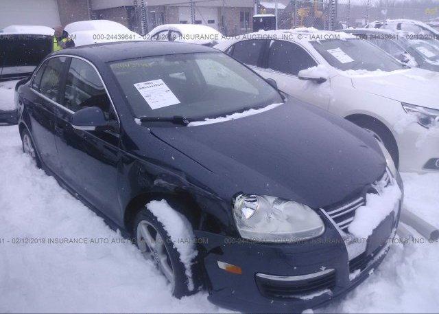 Inventory #460455810 2008 Volkswagen JETTA