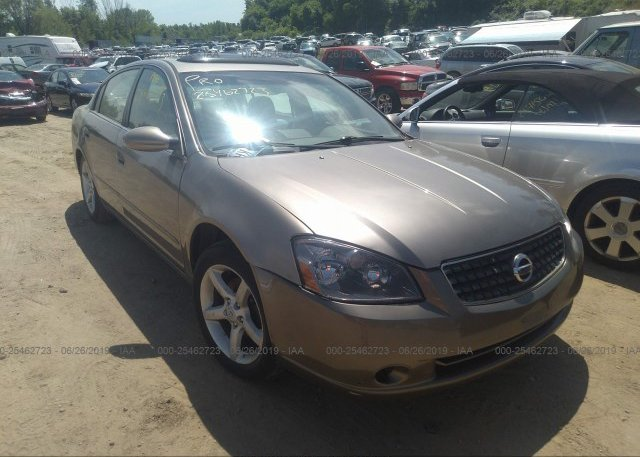 Inventory #395953145 2005 Nissan ALTIMA