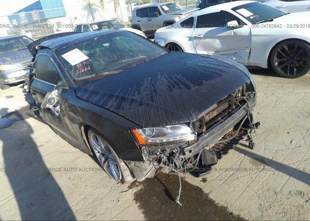 Inventory #350377218 2010 AUDI S5