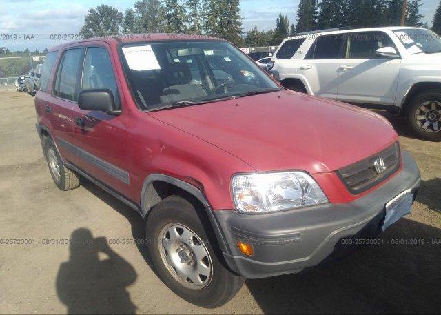 Inventory #497163073 1998 Honda CR-V
