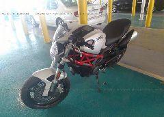 2013 Ducati MONSTER - ZDM1RANN0DB066857 Right View