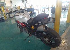 2013 Ducati MONSTER - ZDM1RANN0DB066857 [Angle] View