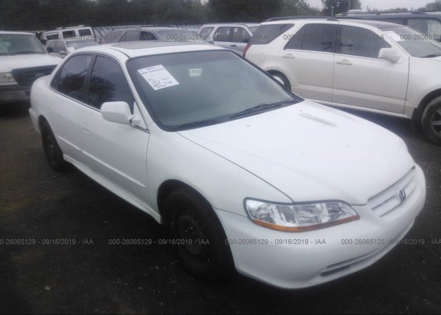 Inventory #560150428 2001 Honda Accord