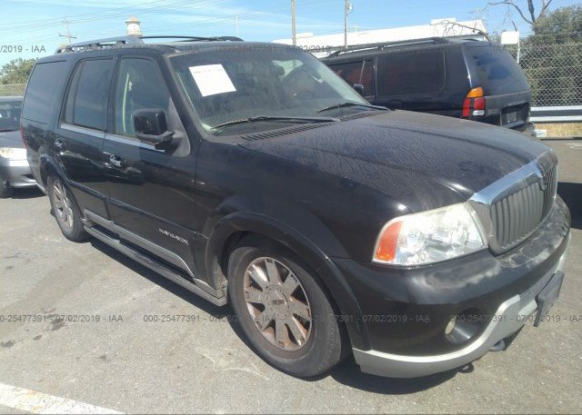 Inventory #277678829 2003 Lincoln NAVIGATOR
