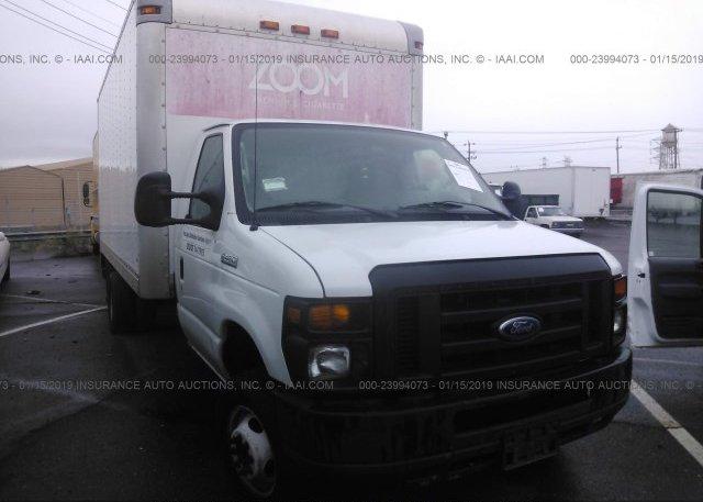 Inventory #451289808 2012 FORD ECONOLINE