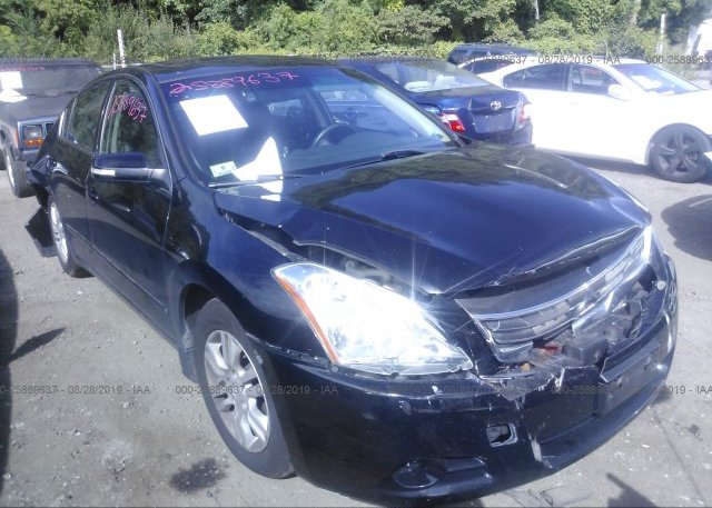 Inventory #586450617 2010 Nissan ALTIMA