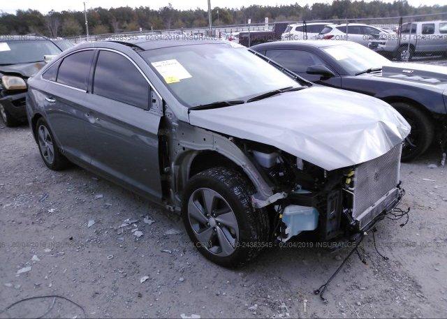 Inventory #849278964 2017 Hyundai SONATA