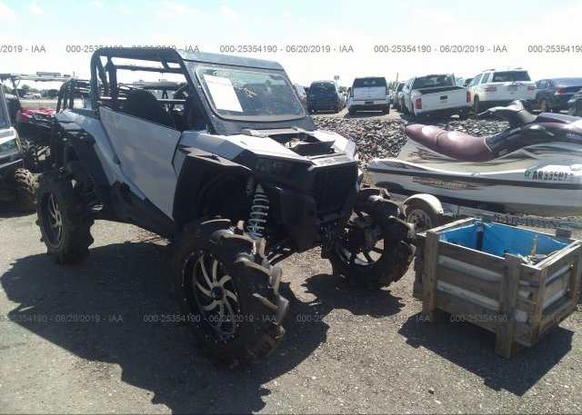 Inventory #713435527 2018 Polaris RZR