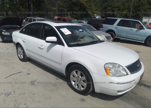 Inventory #567484394 2005 FORD FIVE HUNDRED
