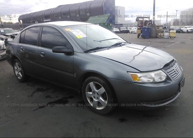 1g8an15f26z175874 Clear Black Saturn Ion At Bridgeport Pa On