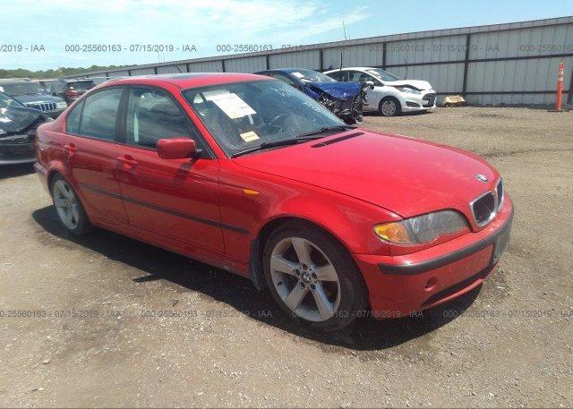 Inventory #739242171 2005 BMW 325