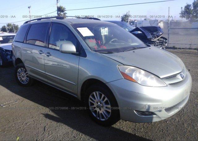 Inventory #971271751 2009 Toyota SIENNA