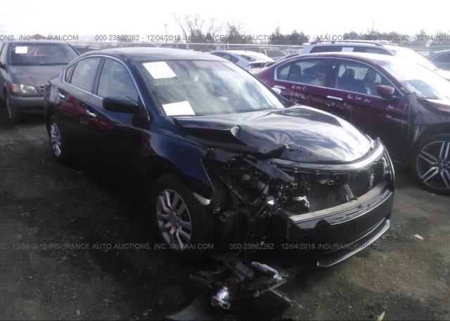 Inventory #684376257 2015 Nissan ALTIMA