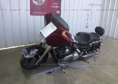 2007 Harley-davidson FLHX - 1HD1KB4307Y671161 Right View
