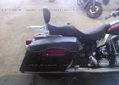 2007 Harley-davidson FLHX - 1HD1KB4307Y671161 detail view