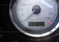 2007 Harley-davidson FLHX - 1HD1KB4307Y671161 inside view