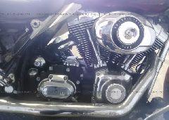 2007 Harley-davidson FLHX - 1HD1KB4307Y671161 front view