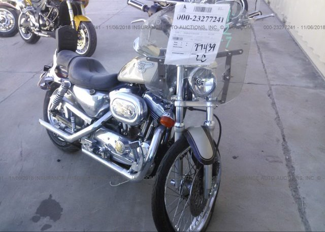 Inventory #816457555 1998 Harley-davidson XL1200