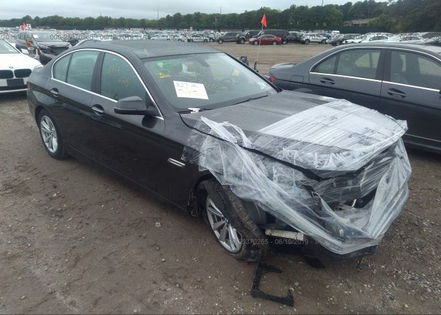 Inventory #152950226 2016 BMW 528