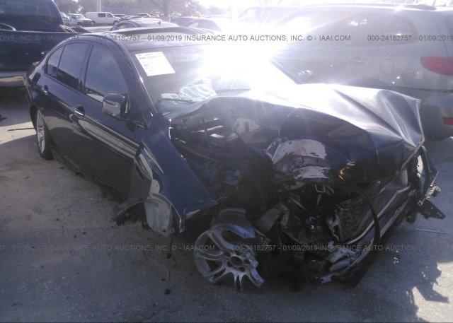 Inventory #722417494 2012 BMW 528