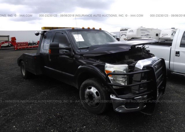 Inventory #567124435 2012 FORD F350